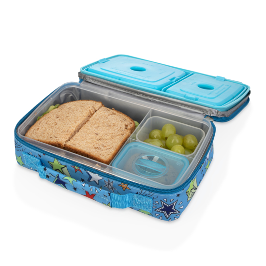 Picture of Insulated Bento Box Lunchbox