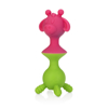 Picture of Silly Suction Giraffe Toy w/ Rattle - 2 pack