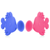 Picture of Silly Suction Kissing Fish Toy - 2 pack