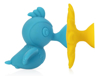 Picture of Silly Hummingbird & Flower Suction Toy w/Built In Rattle - 2 pack