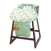 Picture of 2-in-1 Universal Size Shopping Cart & High Chair Cover