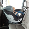 Picture of Car Seat Protector with Storage Pouch