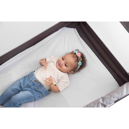 Picture of Universal Waterproof Playard Sheets for Portable Playpen Bed - Set of 2
