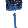 Picture of Quilted Space Backpack with Safety Harness Leash